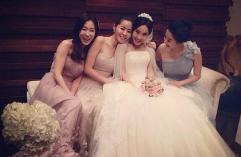 Cool's Yuri Wedding Featured Image