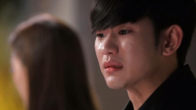 Goodbye Cry