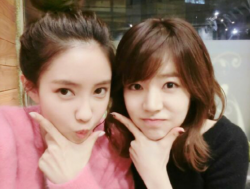 Hyomin and Sunny Featured Image