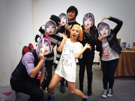 Jia T-Shirt 1