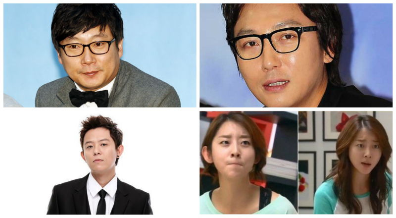 KBS Bans Celebrities for Social Misconduct