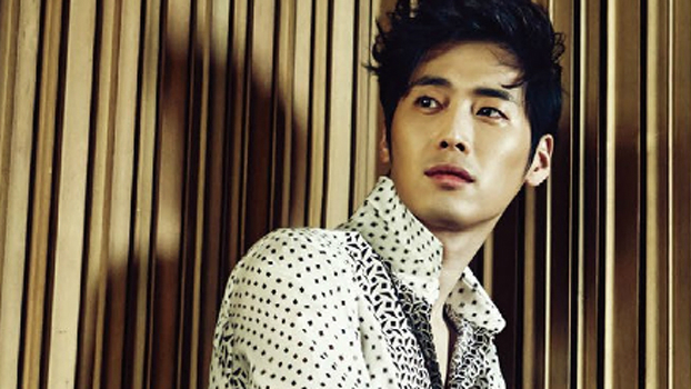 "Actor Kim Jae Won to Host Current Affairs Progam ""Real Story Eye"""