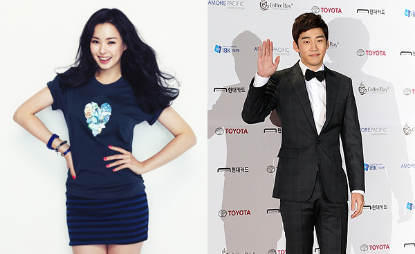 Lee Honey and Yoon Kye Sang Featured Image