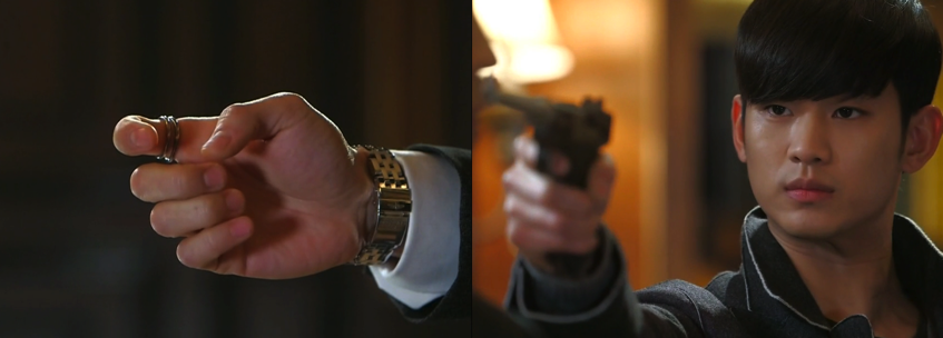Min Joon Gun