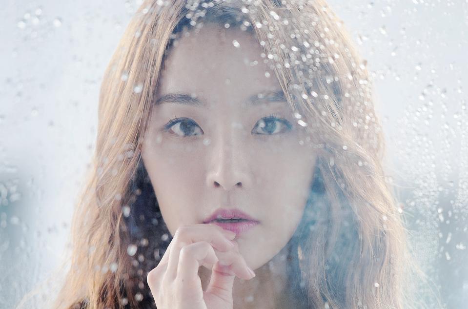 Jung Yoomi