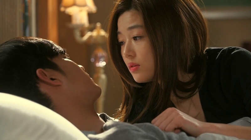 Song Yi Bed