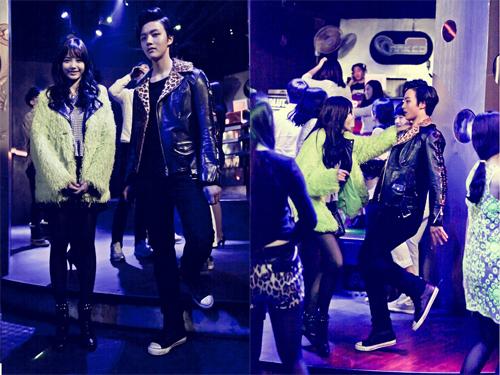 Yeo Jin Goo and Ha Yeon Soo Featured image
