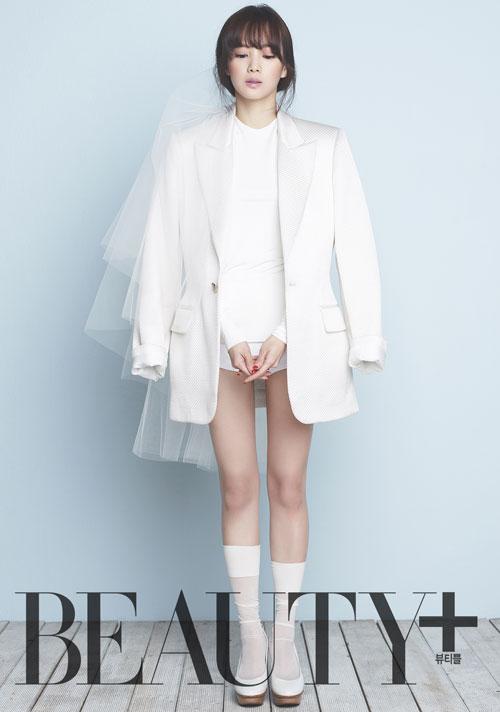 Yoon Seung Ah 2