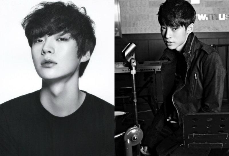 ahn jae hyun jung joon young soompi