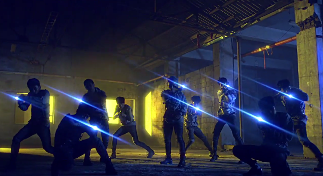 alphabat attention mv