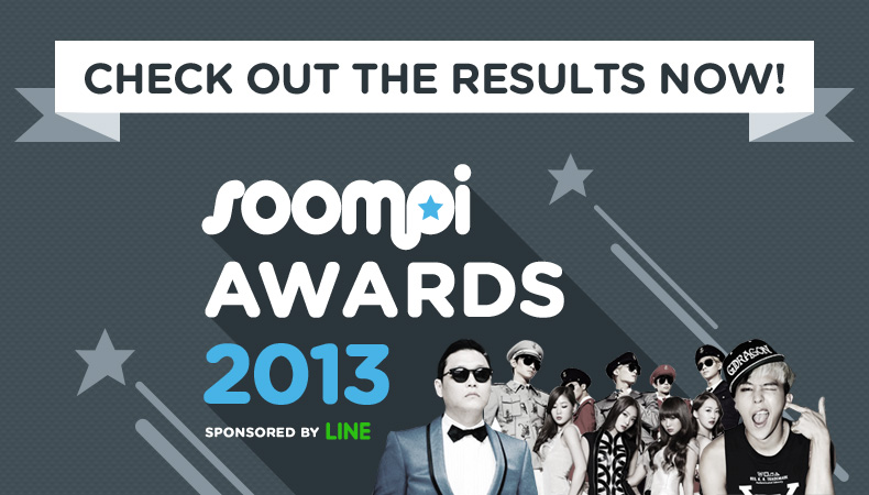 [EXCLUSIVE] G-Dragon, EXO, 2NE1 and More Thank Fans for Soompi Awards 2013
