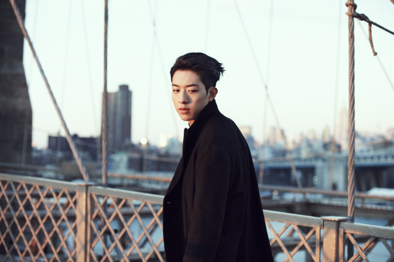 cnblue cant stop teaser jungshin 1