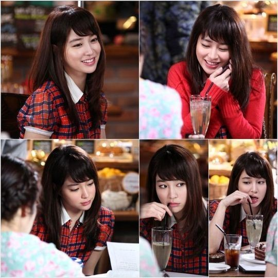 cunning single lady lee min jung 020614