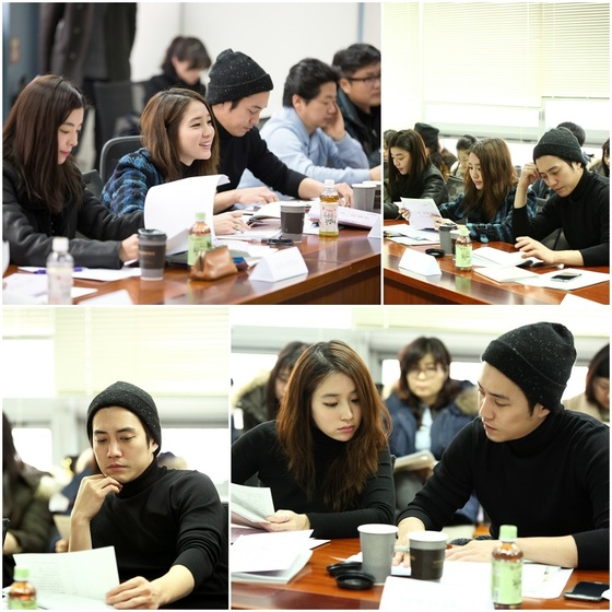 cunning single lady script reading 020214 1