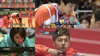 idol star athletic championships