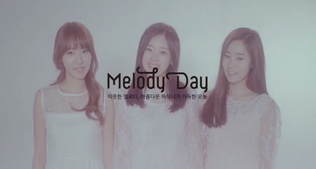melody day another parting mv teaser