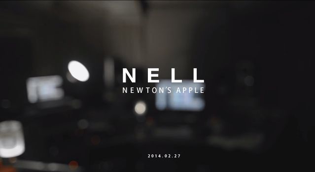 nell newtons apple album preview snap