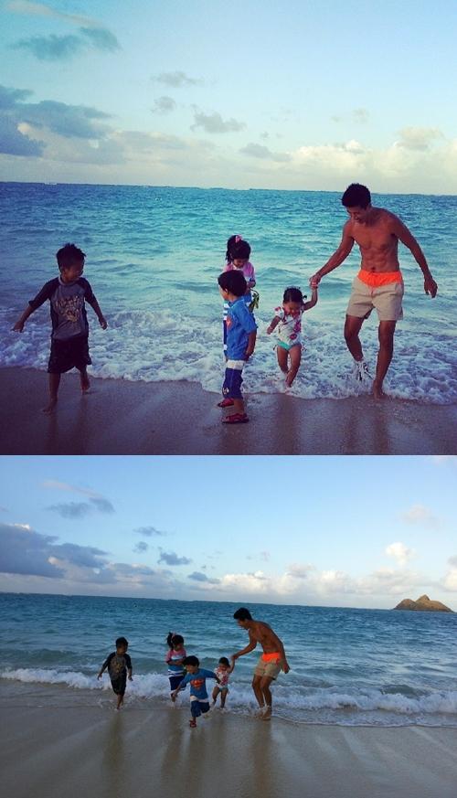 sean family