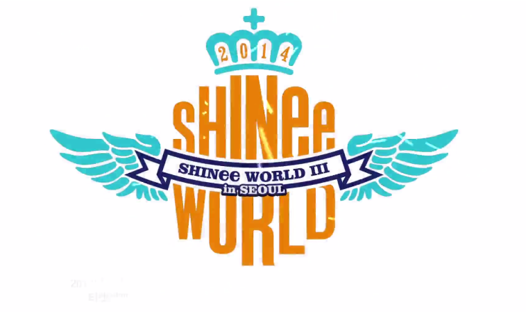 shinee concert seoul