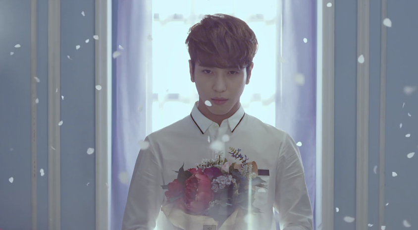 yonghwa cnblue cant stop teaser mv 14