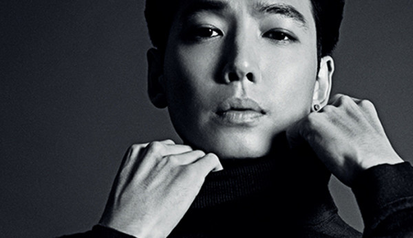 Jung Kyung Ho Teases His Next Drama Role on Instagram