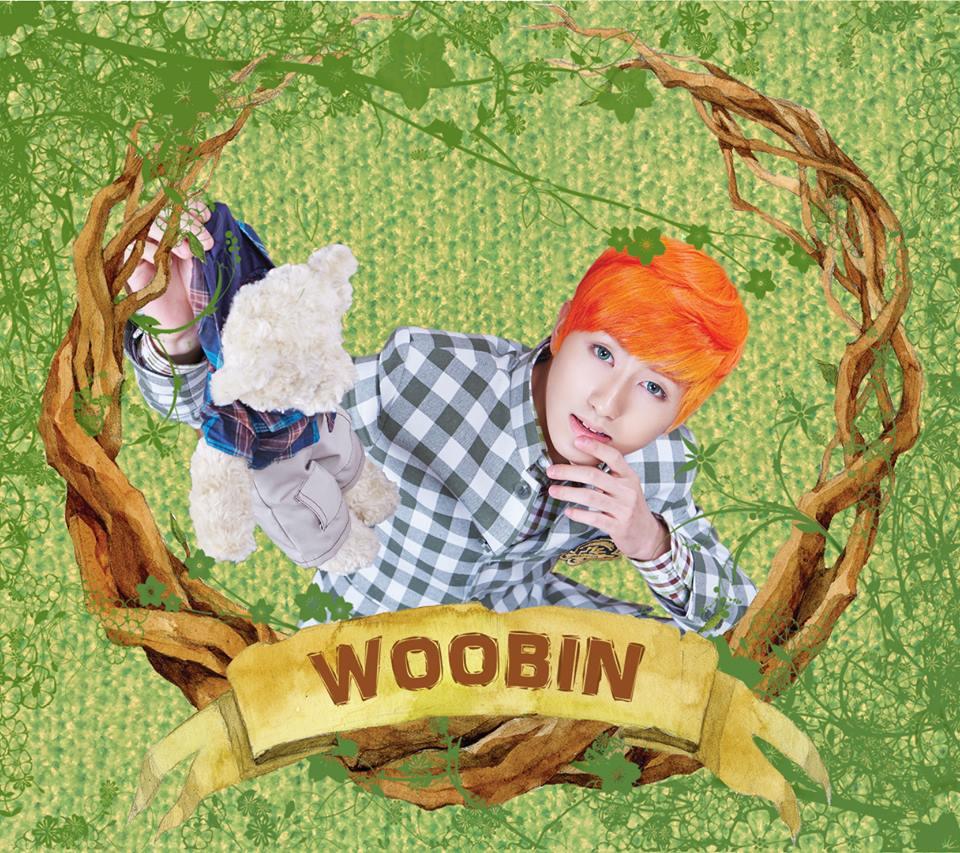 A-Prince Woo Bin