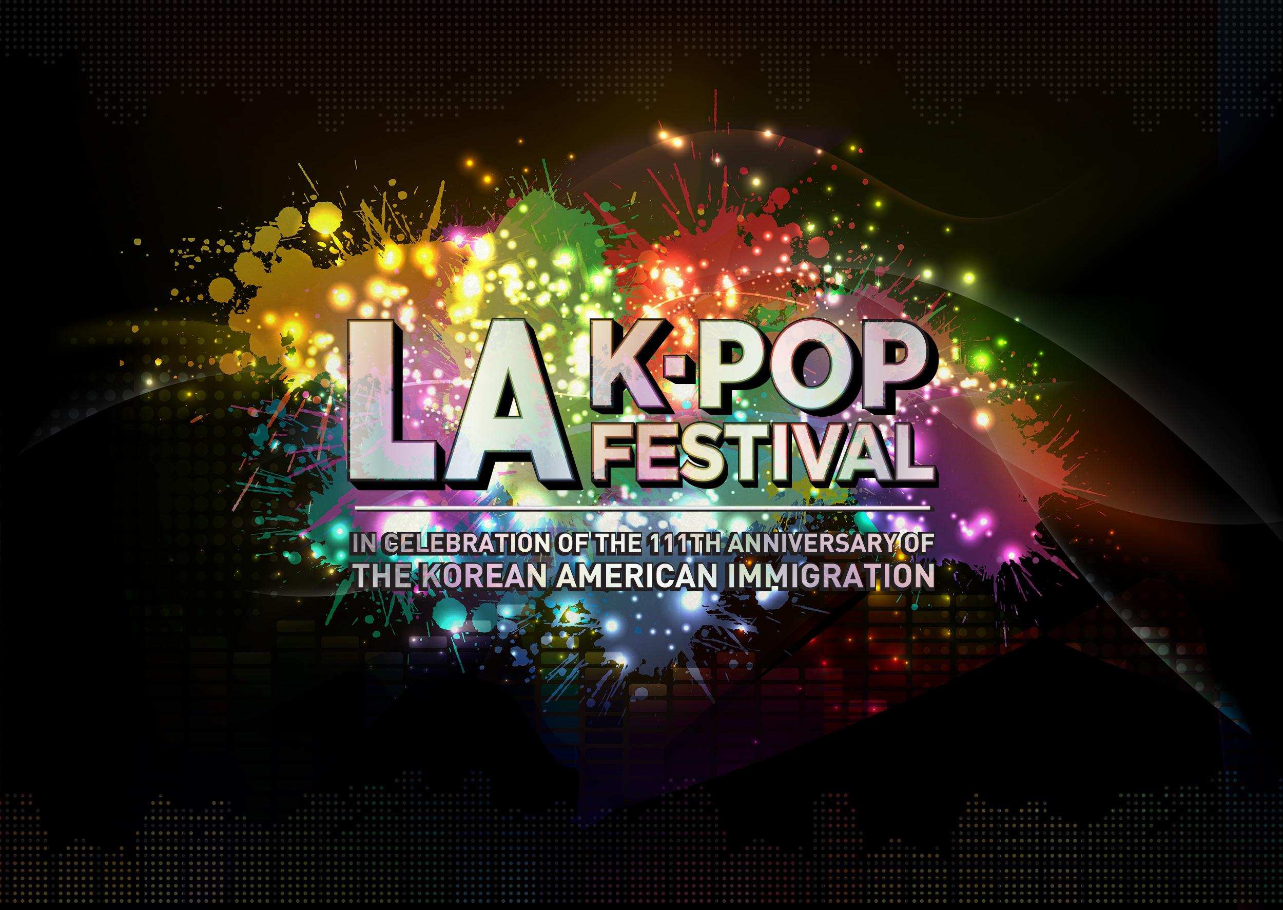 LA KOREA FESTIVAL