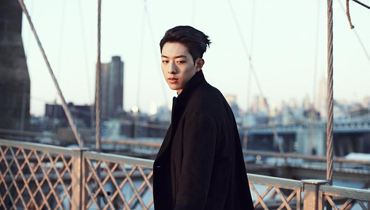 Lee Jung Shin Can't Stop