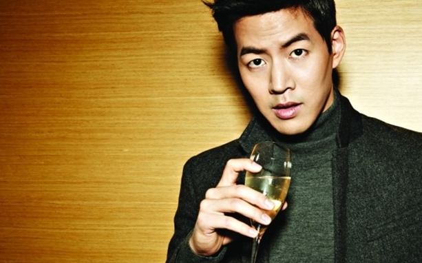 Lee Sang Yoon Featured