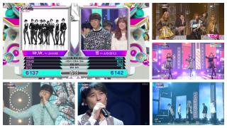 Music Bank 140321