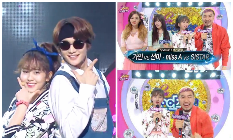 Music Core 400th Episode Special