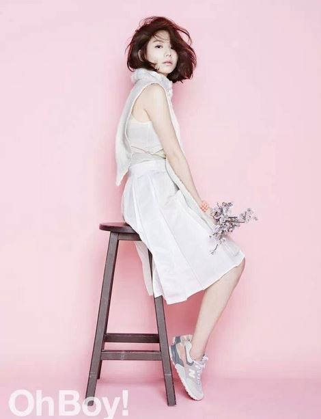 Park Soo Jin 5