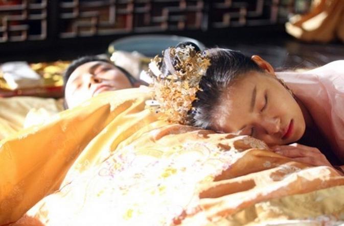 """Ha Ji Won and Ji Chang Wook Finally Get Closer in the New Episode of """"Empress Ki"""""""