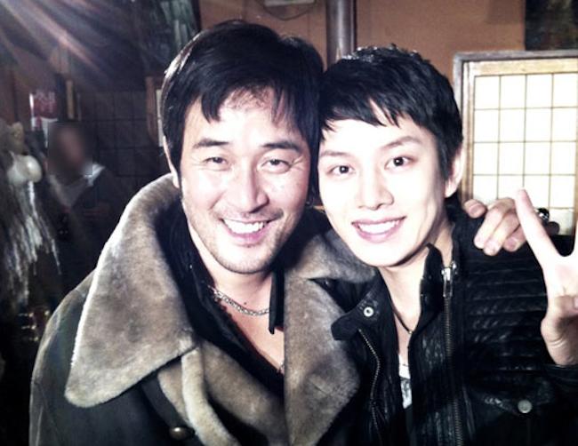 Choi Min Soo, Kim Hee Chul