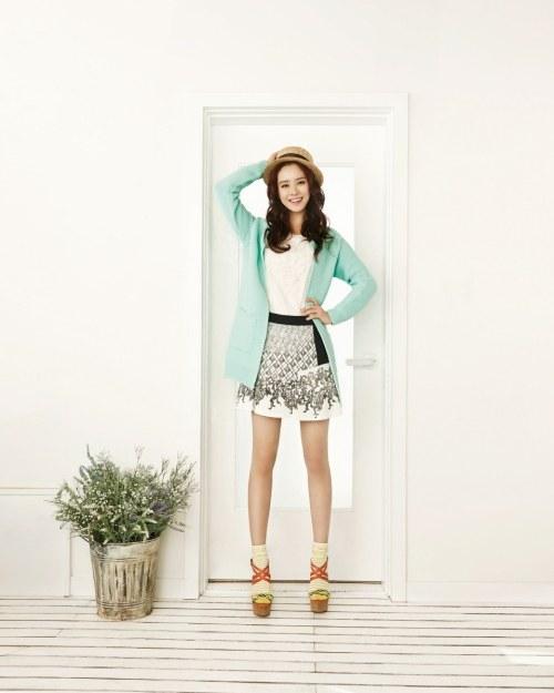 Song Ji Hyo 4