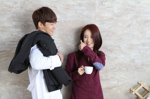 Song Ji Hyo and Choi Jin Hyuk Featured