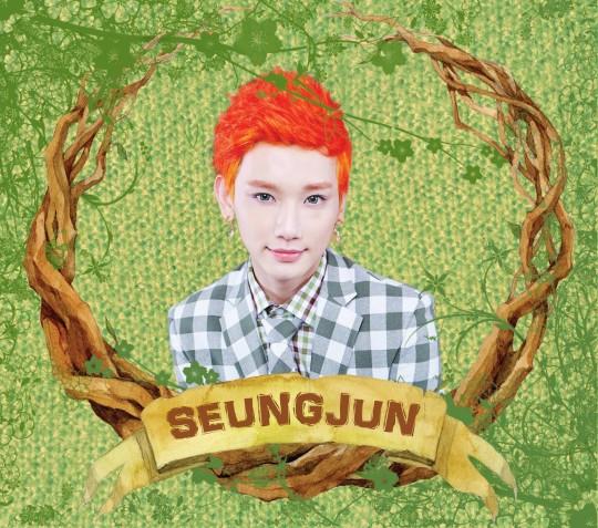 a prince seung jun
