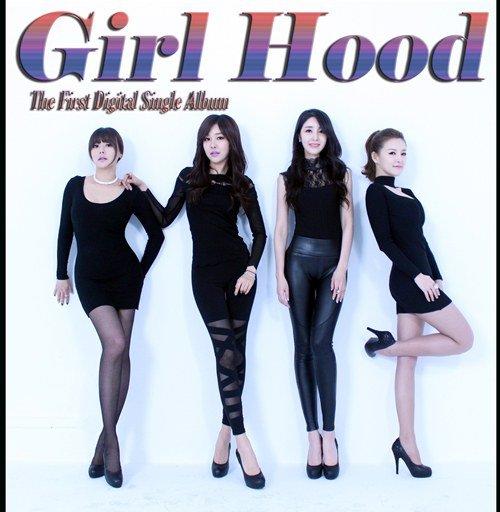 girl hood