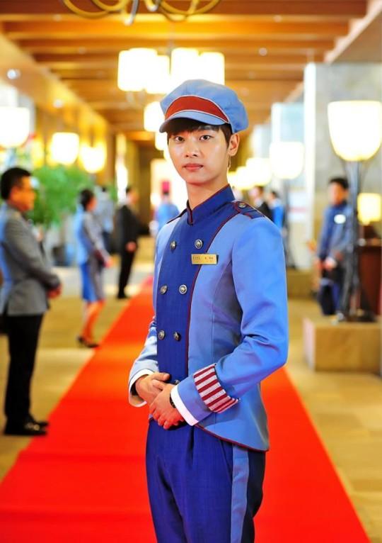 hotel king vixx