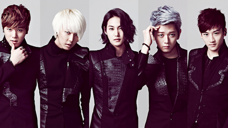 Jackie Chan's K-Pop Group, JJCC (Double JC), Unveils All Five Members
