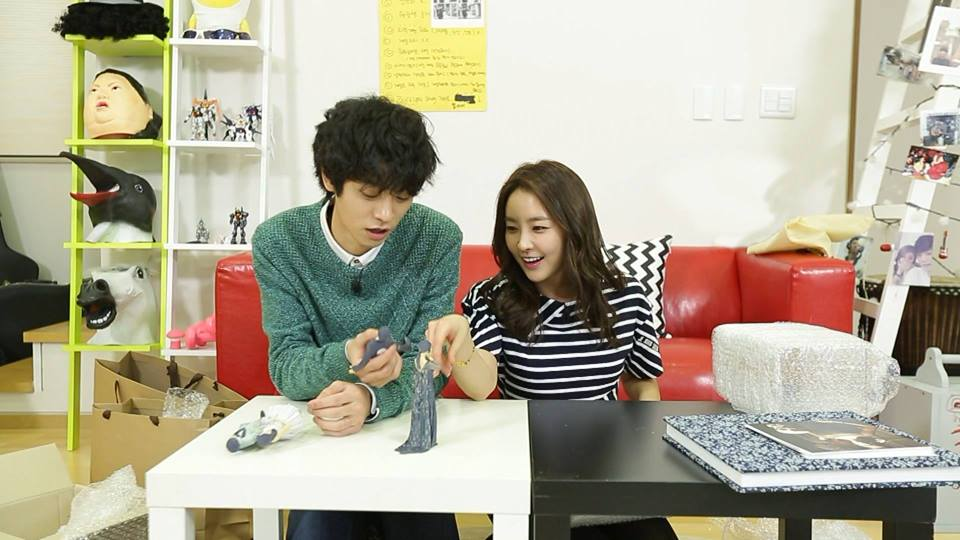jung joong young jung yoo mi we got married