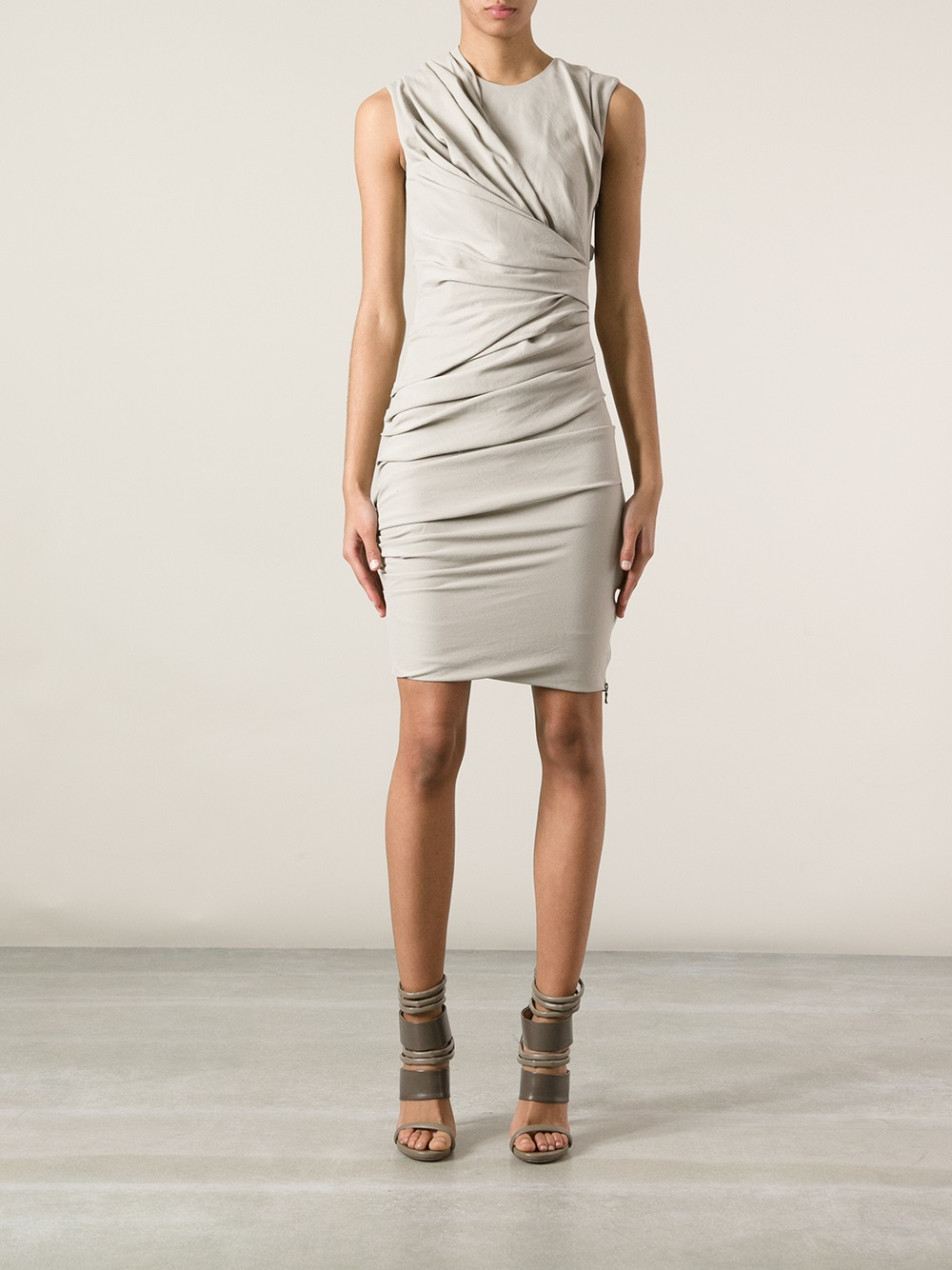 lanvin-beige-sleeveless-draped-dress-product-1-16572016-1-119207587-normal