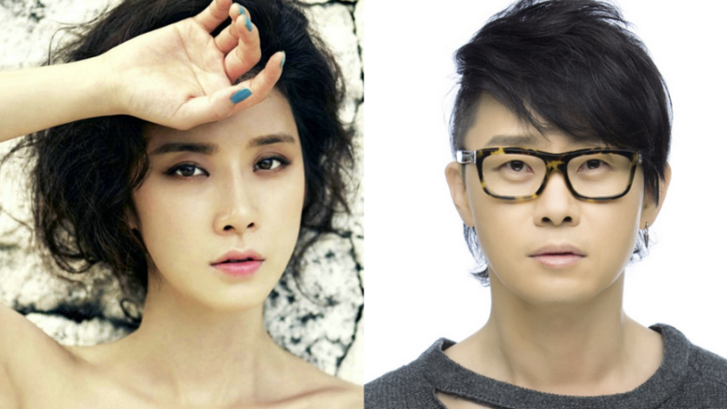 Actress Lee Bo Young to Feature on Lee Seung Hwan's New Album