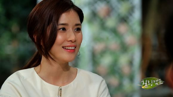 "Lee Bo Young Reveals How She Initially Rejected Ji Sung on ""Healing Camp"""