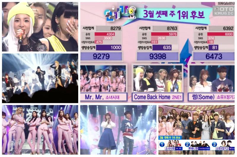 sbs inkigayo march 16 soompi