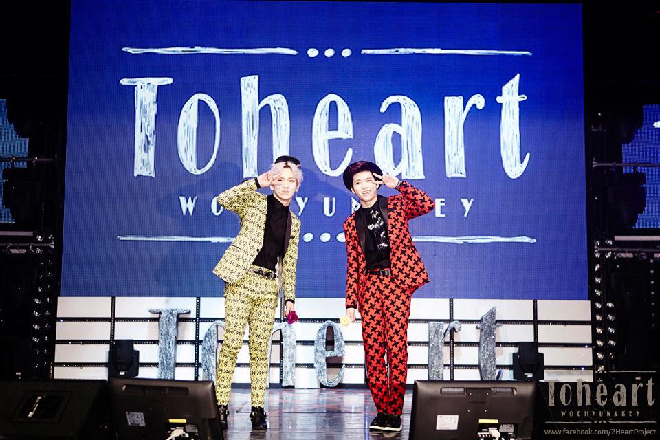 toheart showcase