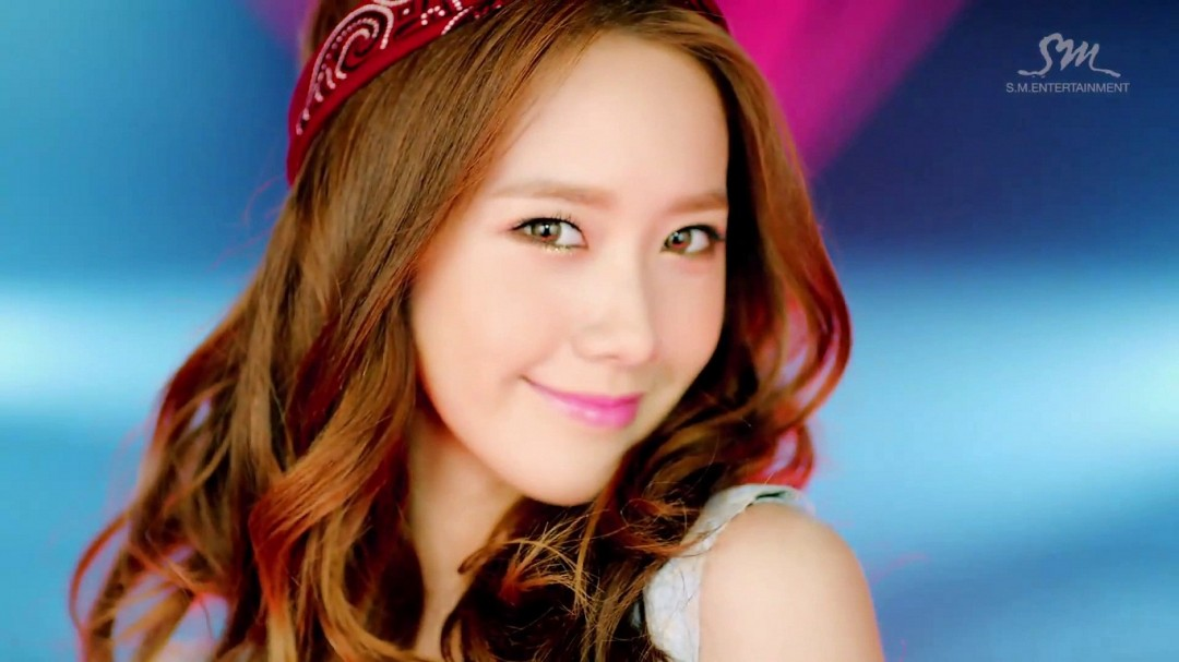 YoonA, Girls' Generation