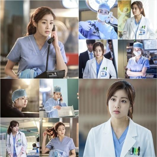 دانلود سریال کره ای دکتر غریبه