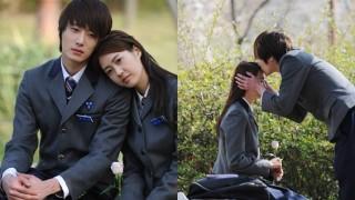 49 days lee yo won jung il woo