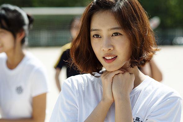 Jo Bo Ah 3